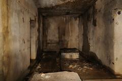 Ouvrage de Chvremont (ComputerHotline) Tags: old lightpainting france ruins fort fortifications franchecomt fra vieux abandonned ruines urbex abandonn ouvrage chvremont