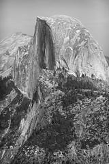Half Dome from Above (jrrector) Tags: yosemite halfdome yosemitenationalpark