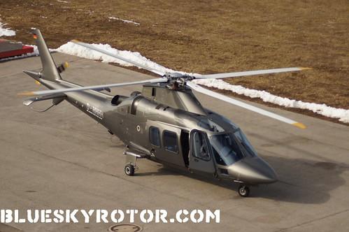AgustaWestland Grand A109 S