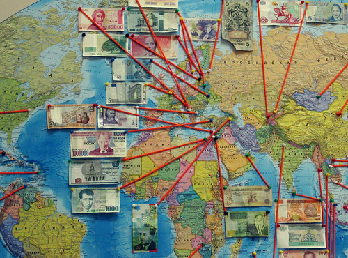 (60/365) Collecting money