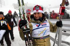 Skiløper Marit Bjørgen