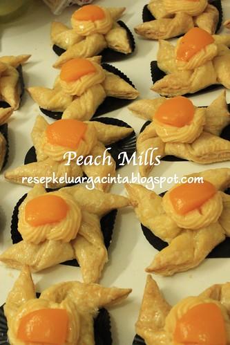 Peach Mills