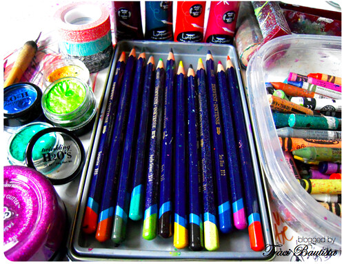 some of my FAVE supplies