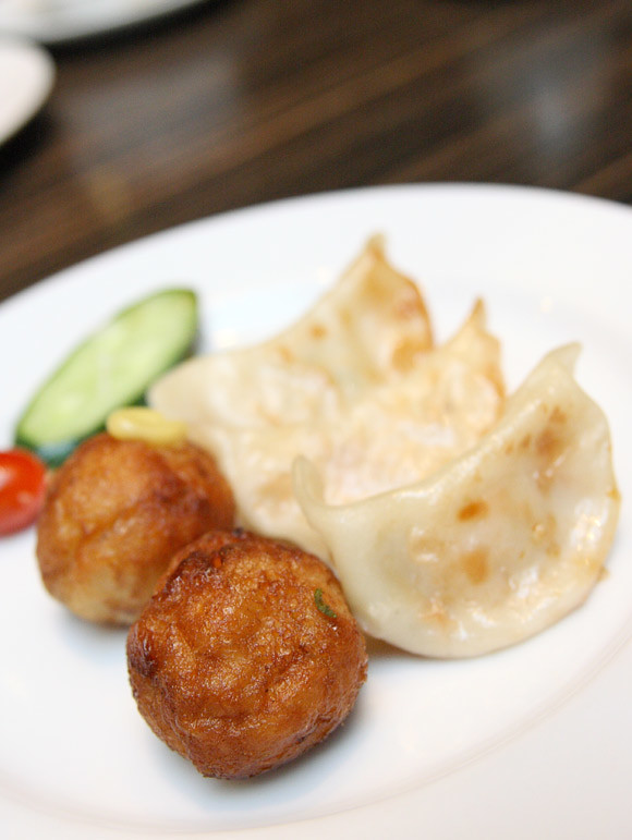 Prawn-Dumplings