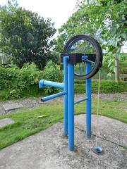 Rope Pump (aidfi) Tags: technopark