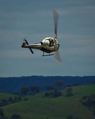 Huey.... (e0nn) Tags: chopper pentax airshow huey steev hars 2011 woi uh1b k200d steveselbyphotography