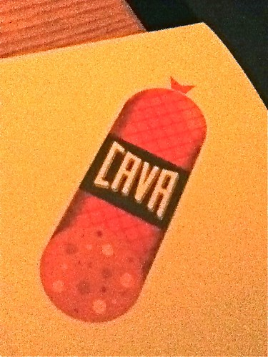 Birthday at Cava!