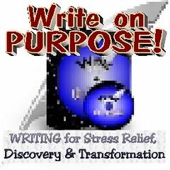 Purpose in Life | Life Purpose | Write on Purpose