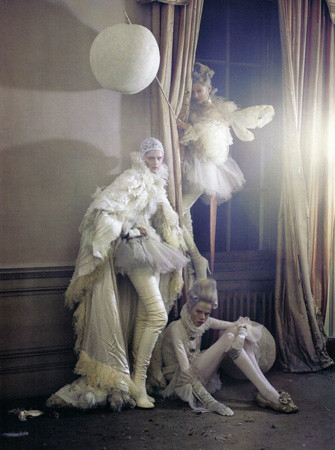 05 Tim Walker Vogue Italia