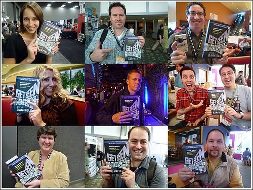 Get Seen at SXSW 2010