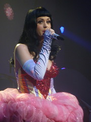 Katy Perry 03 - Zenith Paris - 2011