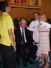 kid(s) praying (kidsprayer.com) Tags: kids children worship general ministry prayer praying praise kidsprayercom wpkpgen