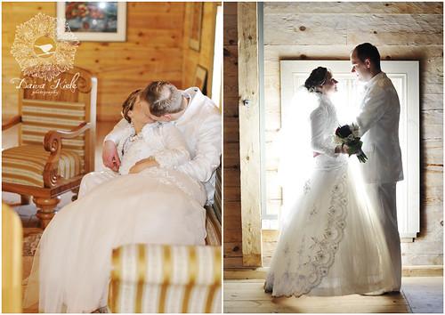 Editos ir Karolio vestuvės
