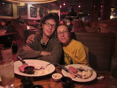 Jenn Romy 3.11.2011