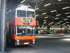 104-0408_IMG (radclifferaz) Tags: bn busgarage busdepot greatermanchestertransport firstmanchester gmbuses leylandatlantean boltondepot greatermanchesterbuses boltongarage