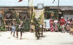 Lessau Sing Sing 24 (kahunapulej) Tags: dedication translation bible png papuanewguinea testament manus niugini kahunapulej kahunapule lessau nyindrou