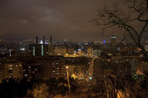 Barcelona a 1 de Enero de 2.011