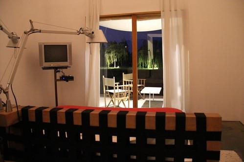 Hotel Aguamiel