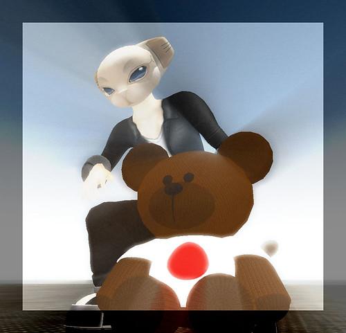 Relief Bear