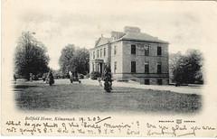 Bellfield House