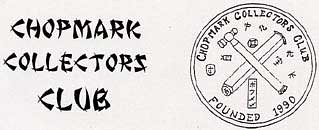 Chopmark Collectors Club logo