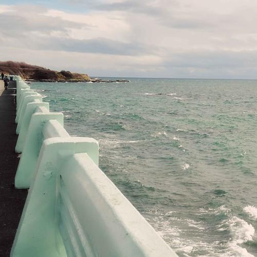 Barda y Mar