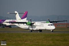 EI-REH - 260 - Aer Arann - ATR ATR-72-201 - Luton - 110314 - Steven Gray - IMG_0798