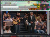 Patrick Goble and Donovan Kirkpatrick Performing on the Tonight Show with Jay Leno (faith goble) Tags: musician music hairy men art tattoo beard screenshot hilarious globe funny artist photographer singing kentucky ky duet faith guys hollywood poet writer burbank bowlinggreen global gobble goodolboys goble gobel gobal ladygaga mealornomeal badromance faithgoble patrickgoble gographix donovankirkpatrick fourhandedguitar guitaracademy faithgobleart