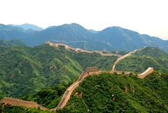DSC_0024 The great wall (China) (tango-) Tags: china castle castles fortaleza greatwall   chateau fortress castello kina cina chateaux castelli fortresses fortezza pechino  in  grandemuraglia fortezze       chinachinekinaquc