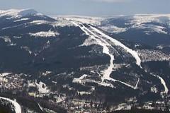 Ve Špindlu se lyžuje levněji