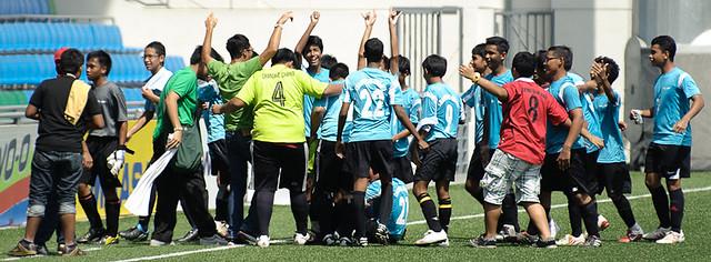 Soccer - 019