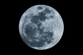 Super Moon 19 March 2011: The Biggest Full Moon in 20 Years