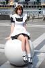 (yeshayden) Tags: cosplay maid kon yuihirasawa genericmeet