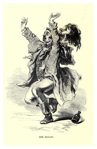 011-Nini Moulin-Le juif errant 1845- Eugene Sue-ilustraciones de Paul Gavarni