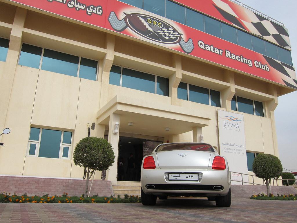 Formula D Qatar XDC Irwindale Mar 2011 160