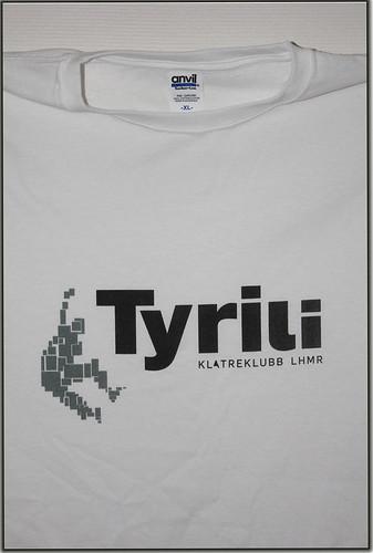 TKL t-skjorte