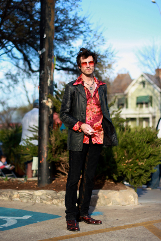 chrisatx - sxsw austin street fashion style