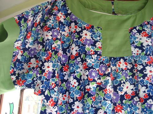 Lisette portfolio tunic