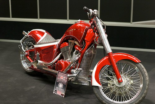L9771145 - Motor Show Festival