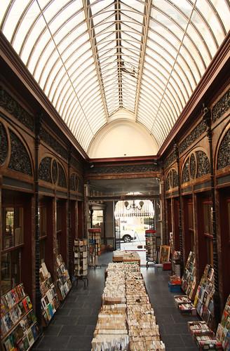 Galerie Bortier
