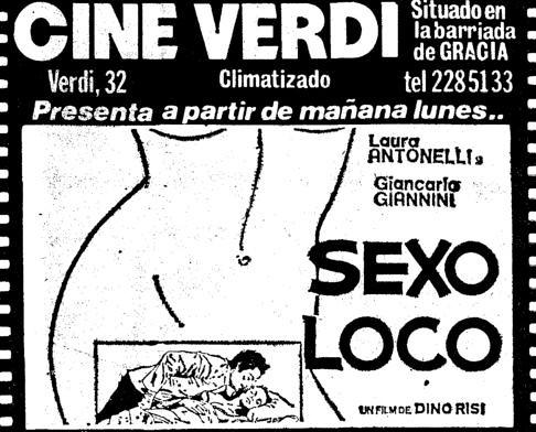 Sexo Loco