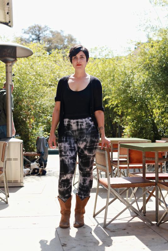jackiesj - street fashion style austin sxsw
