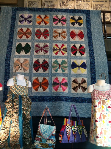 Decatur IL Quilt Show