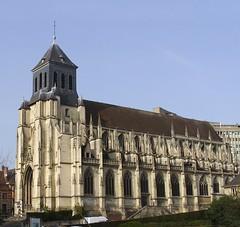 SNB19553-Église Saint-Jacques Rue Saint-Jacques, 14100 Lisieux (Rolye) Tags: church samsung église ops lisieux nv7 rolye