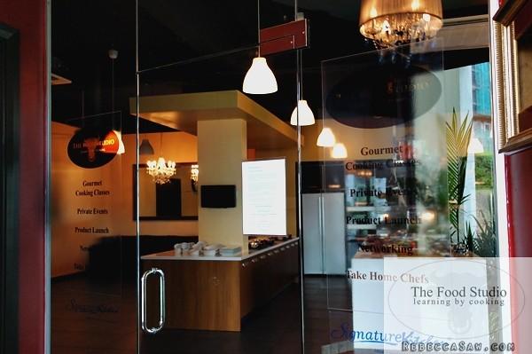 The Food Studio, Amarin Kiara-21