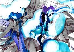 "Highway Storm"" (BOSSCO.) Tags: berlin love illustration america ink typography amazing cool surreal hollywood characters pluto rabbits legacy playful pictoplasma rogerrabbit warnerbros waltdisney bugsbunny looneytunes ballpointpen bossco characterdesign fluii bosscotalkink"