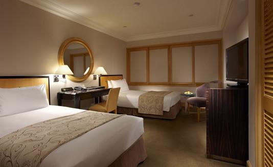 ザ アンバサダー ホテル 台北