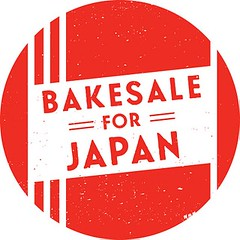 Bakesale For_Japan