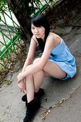 [フリー画像] 人物, 女性, アジア女性, 台湾人, 201104300900