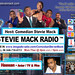STEVIE MACK RADIO -TJ Hassan: Actor TV and Film - http://www.blogtalkradio.com/ComedianStevieMack